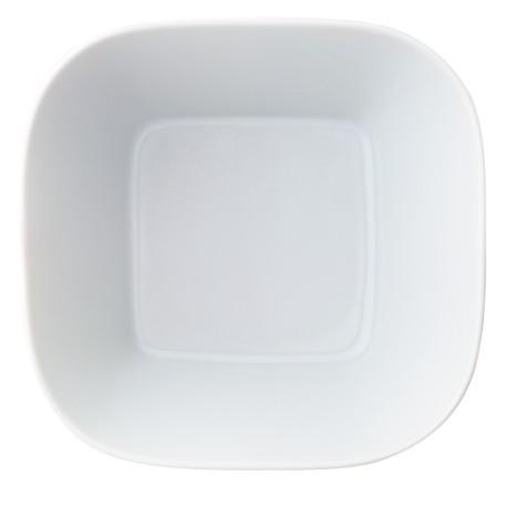 Bļoda KAHLA porcel.14*14*(H)5.5cm