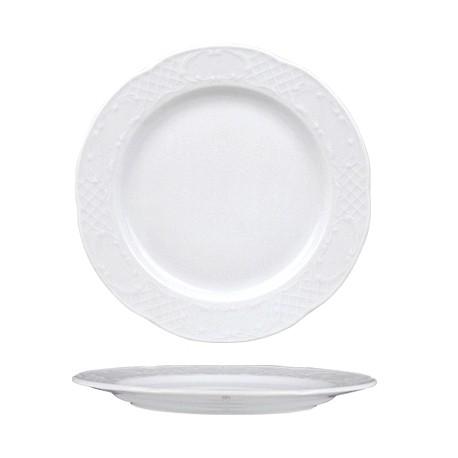 Šķīvis Flora 20cm
