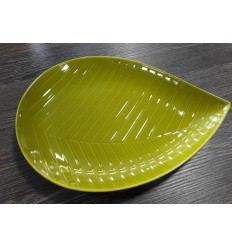 Šķīvis Lapiņa 32*22.5*3.5