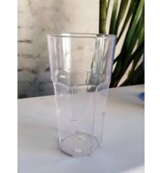 Kokteiļu glāze 500ml, plastmasa
