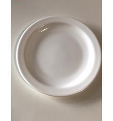 Šķīvis HOTEL/UNI 15,5cm