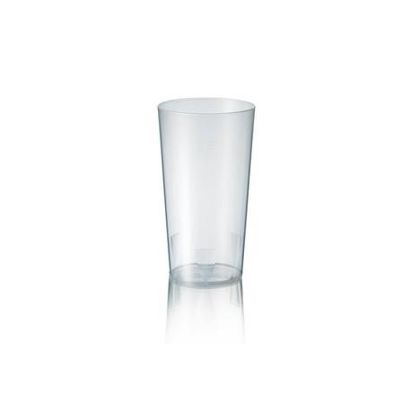 Cup Concept plastmasas glāze 0.5l