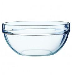 Stikla bļoda EMPILABLE 20cm, 1,5L