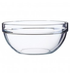 Stikla bļoda EMPILABLE 23cm, 2,5L
