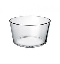 Stikla bļoda PALLADIO 21.5cm, 3L
