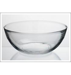 Stikla bļoda SERENA 21,5cm