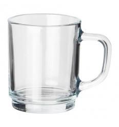 Stikla krūze 250ml