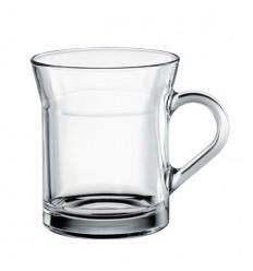 Stikla krūze CAPPUCCINO 335ml
