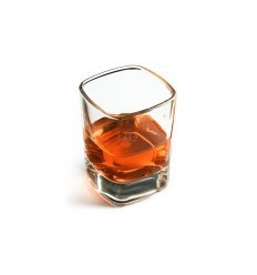 Šotu glāze Cubic 60ml