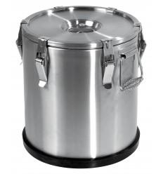 Termoss pārtikai,metāla 20 litri