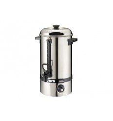 Electric thermos 10l