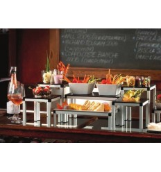 The buffet system Mix&Play, 140*70cm, 100 items
