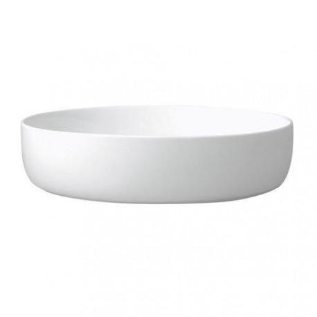 Porcelāna bļoda d-32cm, h-7.5cm