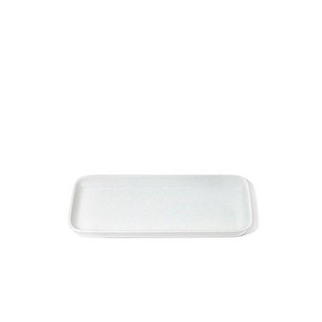 Taisnstūra šķīvis 20x9cm