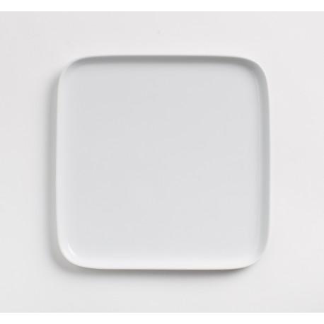 Šķīvis kvadrāts Kahla 24x24cm