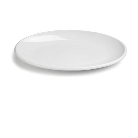 Porcelāna paplāte 58*35*6cm