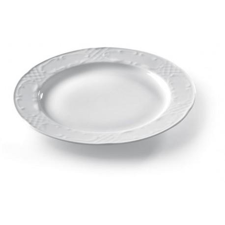 Šķīvis 16cm FLORA