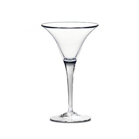 Trauks/glāze Martini h-31cm, 16*16cm