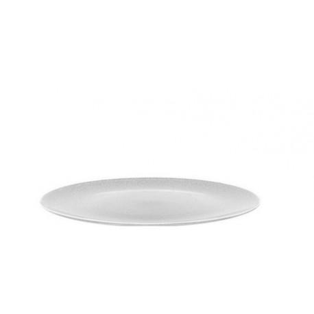 Šķīvis Gliter sudraba, 32cm