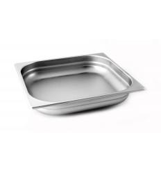 Metal bowl G/N 1/2 4l 65mm