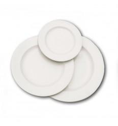 Pusdienu šķīvis EURO 25cm