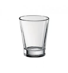 Glass cup snacks 90ml