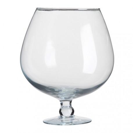 Stikla trauks dekoriem 2070ml